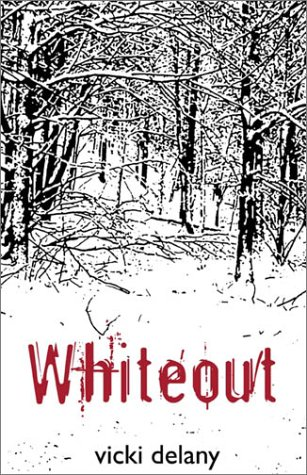 Whiteout - Vicki Delany