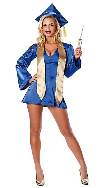 School Girl Halloween Costume College.Sexy College School Girl Graduate Halloween Costume Womens Us M L