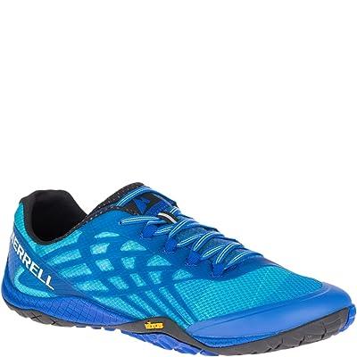 Merrell Men's Trail Glove 4 Sneaker | Trail Running