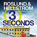 Three Seconds Audiobook by Anders Roslund, Borge Hellstrom Narrated by Christopher Lane