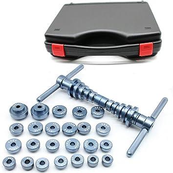 YIYIBY Kit de herramientas de instalación de desmontaje de ...