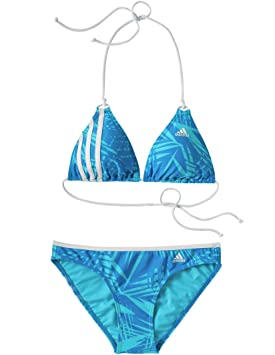 Adidas Bandes Bleusamblublanc Bi Active Tri 3 3slogo Graphique Yfgybv76