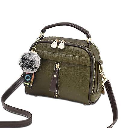 2019 Messenger Pu Sac Girlbags À Mode En Main Femmes Cuir hrQCdstx