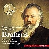 """Afficher """"Concerto pour violon en ré majeur opus 77"""""""