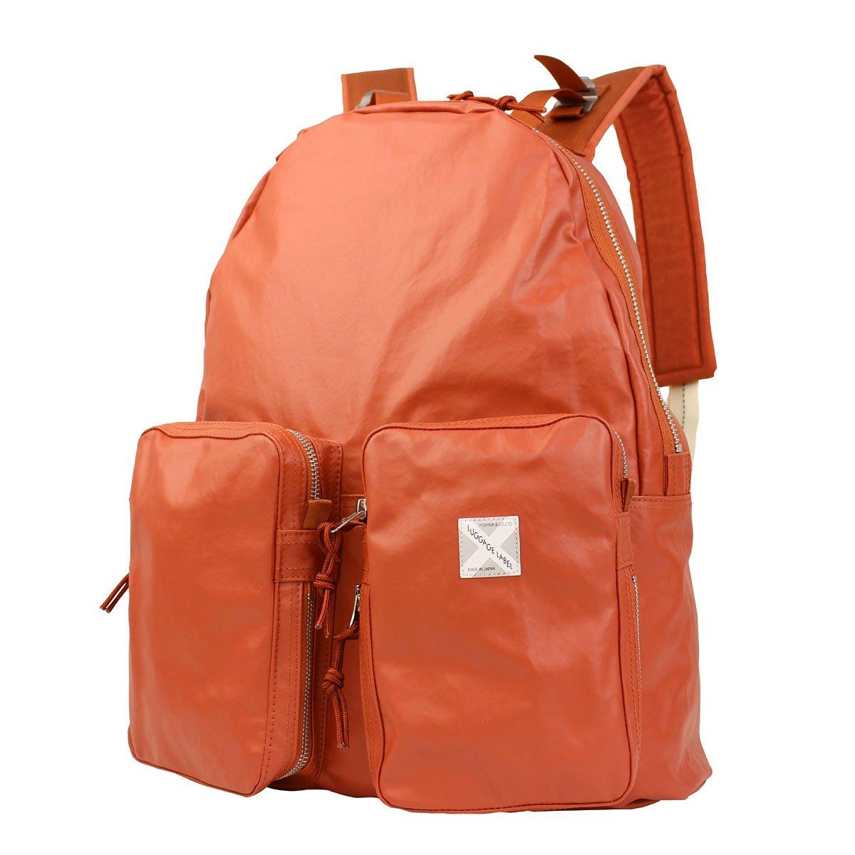 [ラゲッジレーベル]LUGGAGE LABEL ライナーネオ LINER NEO デイパック 971-05730 B00Q3XILRW オレンジ(23) オレンジ(23)