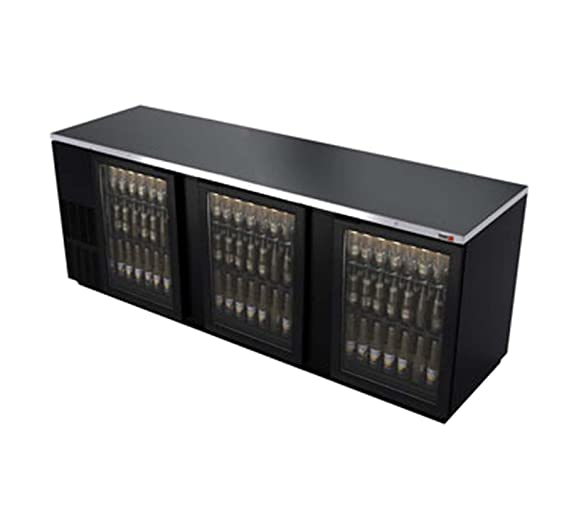 Amazon.com: Fagor refrigeración fbb-95g Tres Sección Puerta ...
