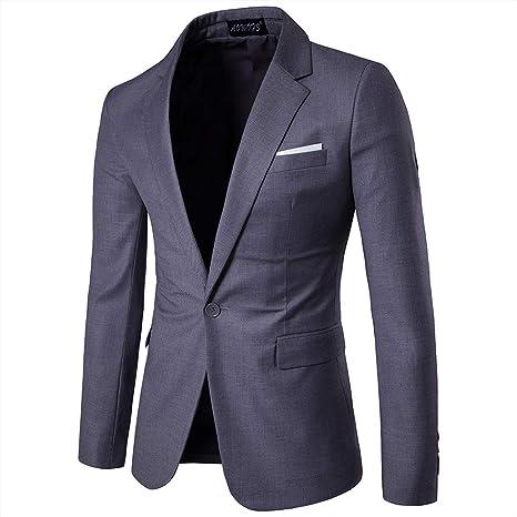 Uomo Sport e Tempo Libero Abbigliamento Outwear,Men Slim