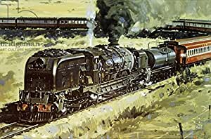 Train (319213), Póster, 60 x 40 cm
