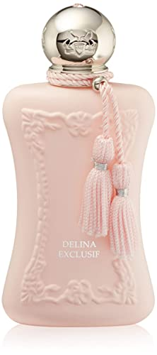 PARFUMS DE MARLY Delina Exclusif, 2.5 Fl Oz