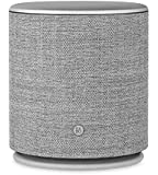 B&O PLAY by Bang & Olufsen Beoplay M5 True360 Multiroom Lautsprecher (AirPlay, Chromecast, SpotifyConnect) natural