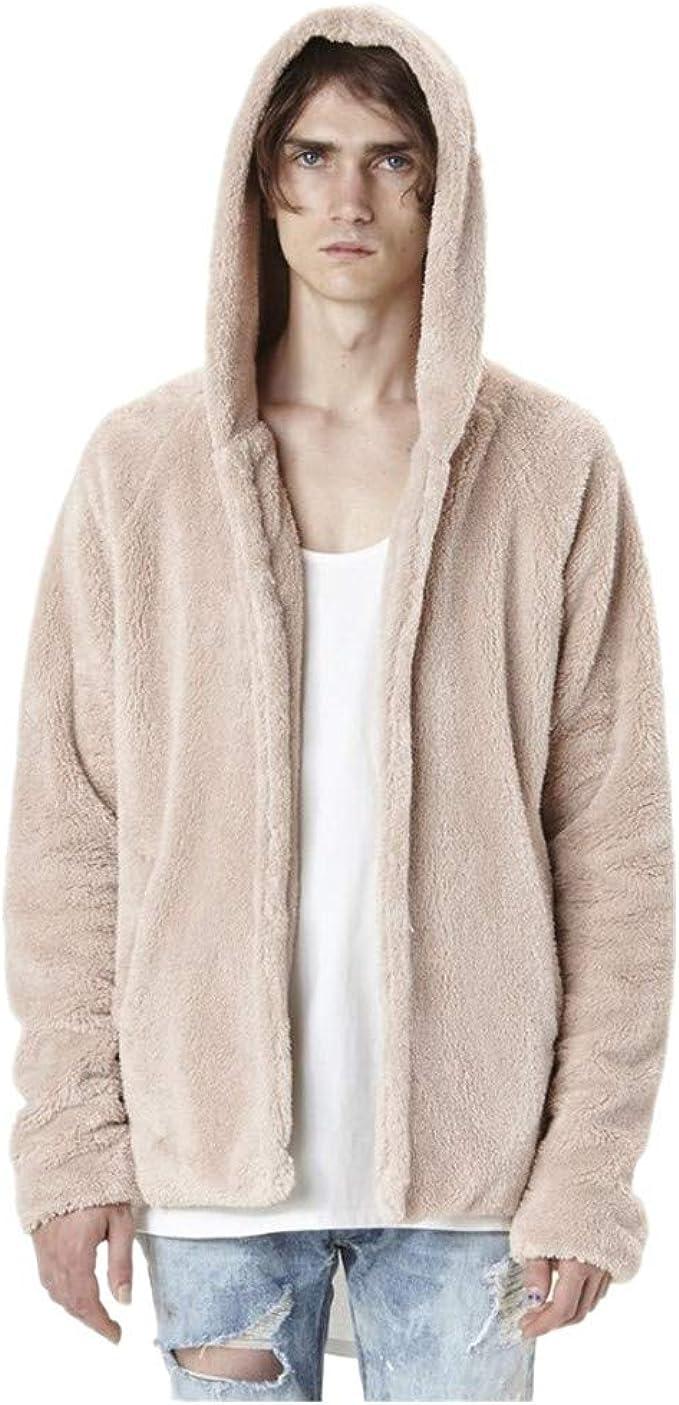 WSPLYSPJY Mens Casual Slim Fit Turtleneck Long Sleeve Tops Pullover Sweaters