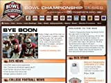 Fox Sports - BCS College Football