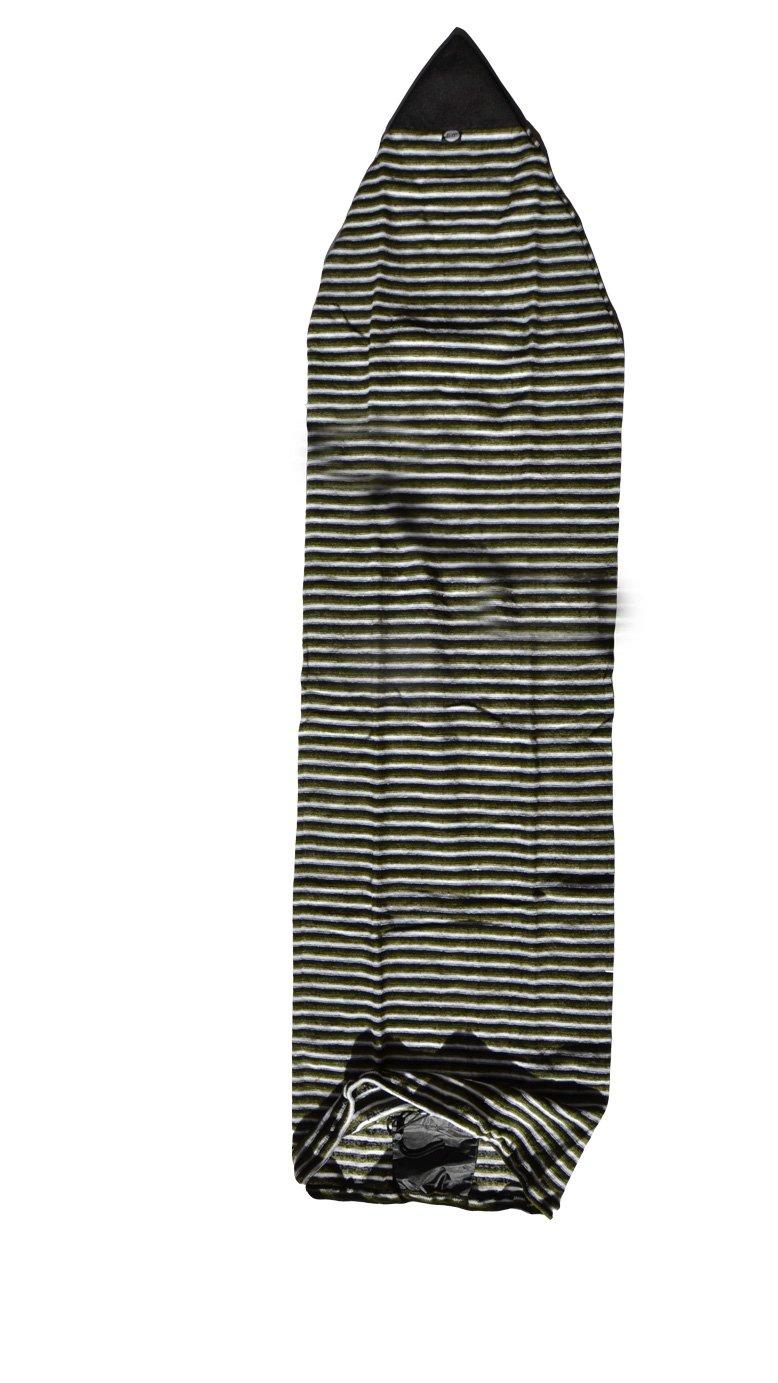 stokedforlife Surfboard Socke 6