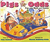 Pigs at Odds, Amy Axelrod, 0689861443