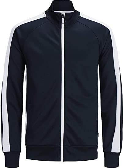 0261cd9c0a86db JACK   JONES Herren Kapuzenpullover Hoodie Core Storm Sweatshirt Sweat  Friday Hood 2018 S M L XL XXL