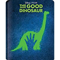 The Good Dinosaur - Steelbook (3d)