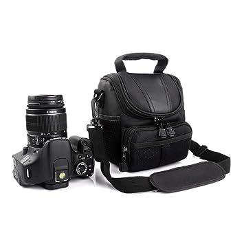 Gxianwengen Bolso de la Caja de la cámara for Canon EOS 750D 1300D ...
