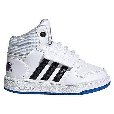 adidas Hoops Mid 2.0 I, Zapatillas de Baloncesto Unisex Adulto ...
