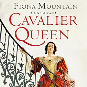 Cavalier Queen Audiobook