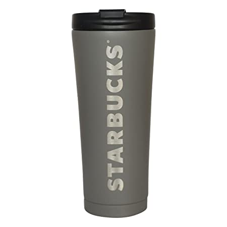 Starbucks Acero Inoxidable Vaso Térmico Tumbler Father Grey gris ...