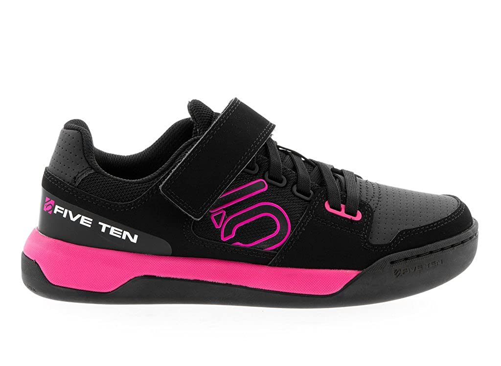 Five Ten HellcatレディースClipless MTB靴 B01GHJWL2C 9 B(M) US ピンク ピンク 9 B(M) US