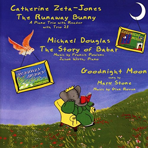 The Runaway Bunny (Michael Douglas And Catherine Zeta Jones Children)