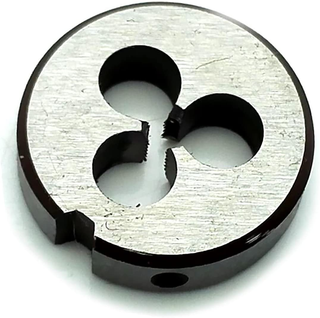 5.5 Diameter 1//2 Width of Face 1.25 Hole Size High Speed Steel F/&D Tool Company 11203-A7557 Staggered Tooth Side Milling Cutter