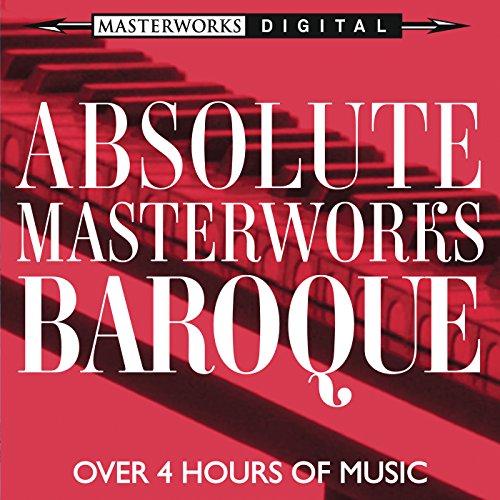 Absolute Masterworks - ()