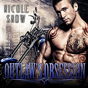 Outlaw's Obsession Audiobook