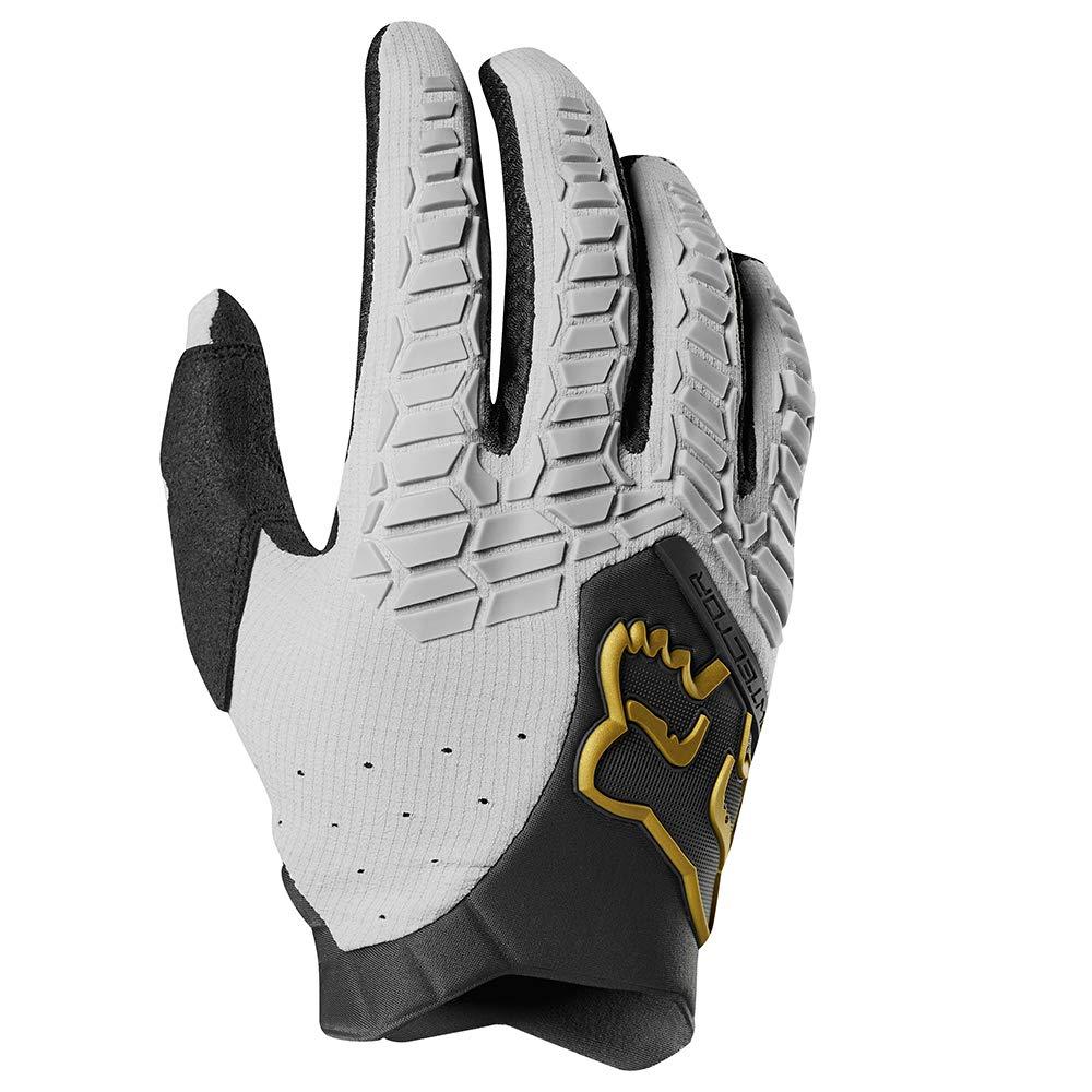 2019 Fox Racing Pawtector Gloves-Grey-M