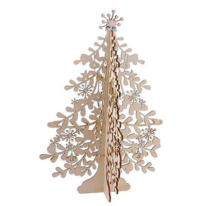 Wooden Tree Display Stand Wedding Craft Decoration Amazon Co Uk