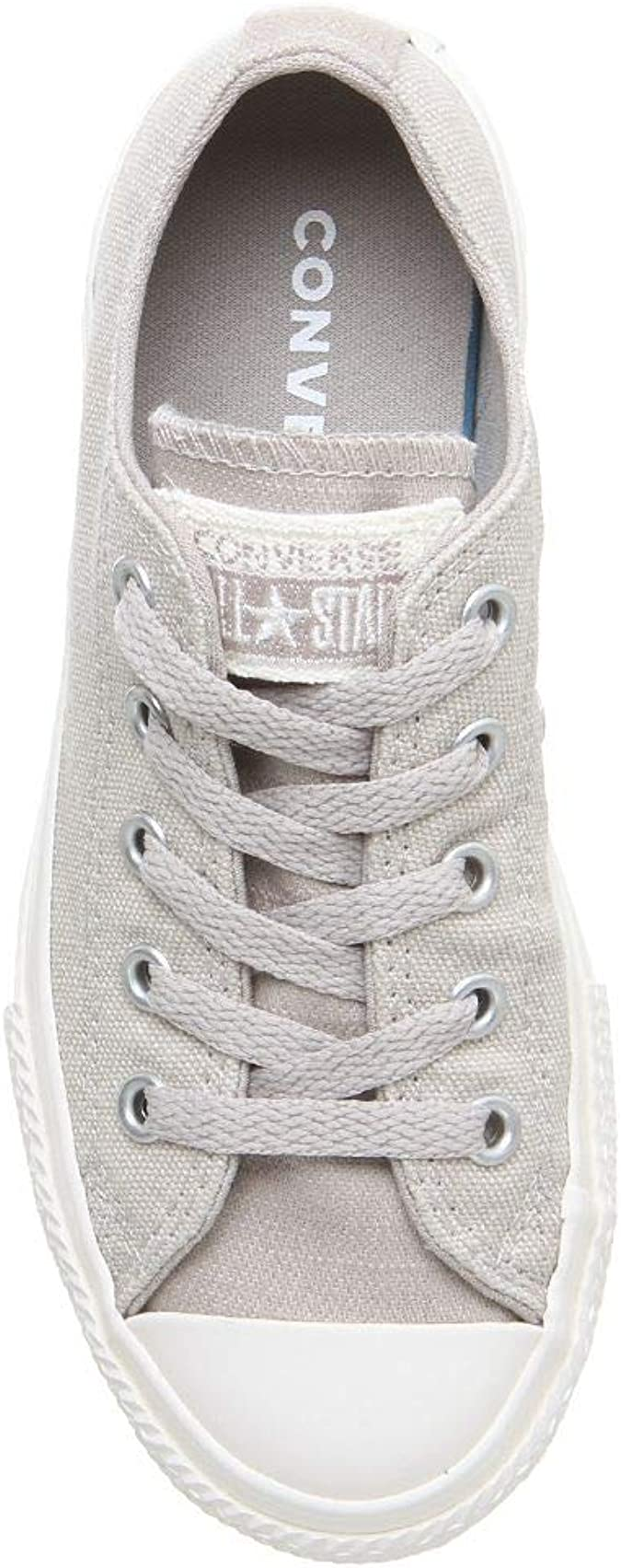 Converse Chuck Taylor All Star Washed Out Ox Crème (Papyrus