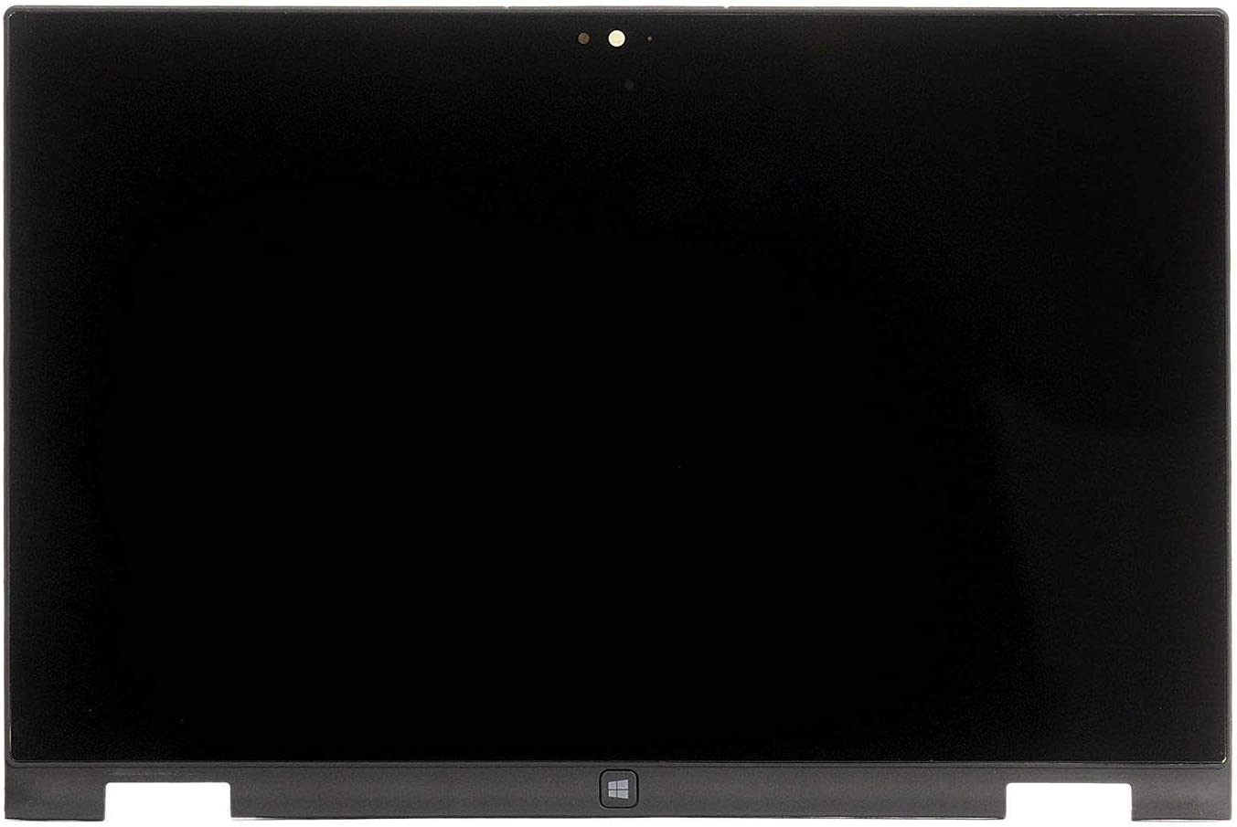 """JYLTK 11.6"""" WXGA HD LCD Screen LED Display + Touch Digitizer + Bezel Frame + Touch Control Board Assembly F49R5 0F49R5 for Dell Inspiron 11 (3147/3148 / 3152/3153)"""