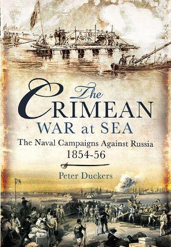 Read Online The Crimean War at Sea: The Naval Campaigns Against Russia 1854-56 pdf epub