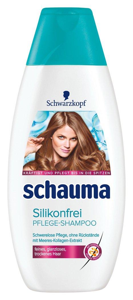 shampoos ohne silikone machen das haar geschmeidig produkt test 2017