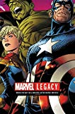 img - for Marvel Legacy book / textbook / text book