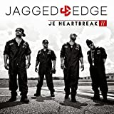 edge cd - J.E. Heartbreak Too