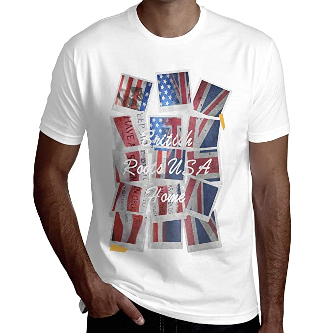 Vintage British Roots. Estados Unidos Inicio Mapa de la ...