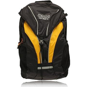 best selling OMM Last Drop Backpack - SS17 - One - Black
