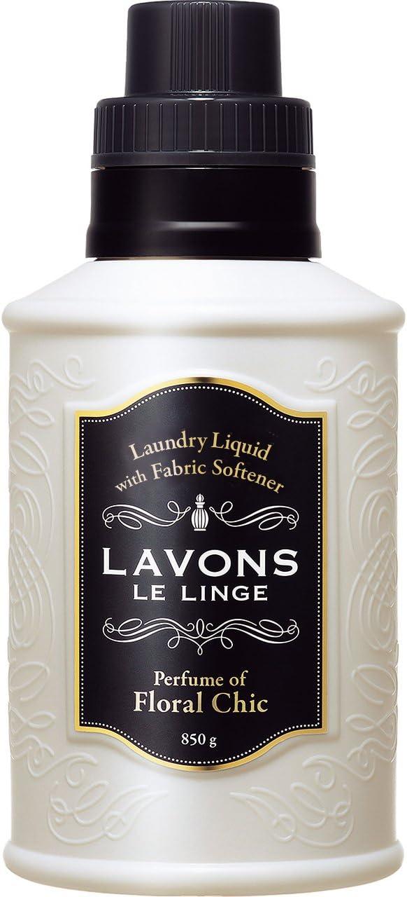 第3位 ネイチャーラボ『ラボン 柔軟剤入り洗剤』