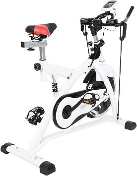 karmars producto salud y Fitness bicicleta estática Sprinter ciclo bicicleta estática profesional Fitness Equipment: Amazon.es: Deportes y aire libre