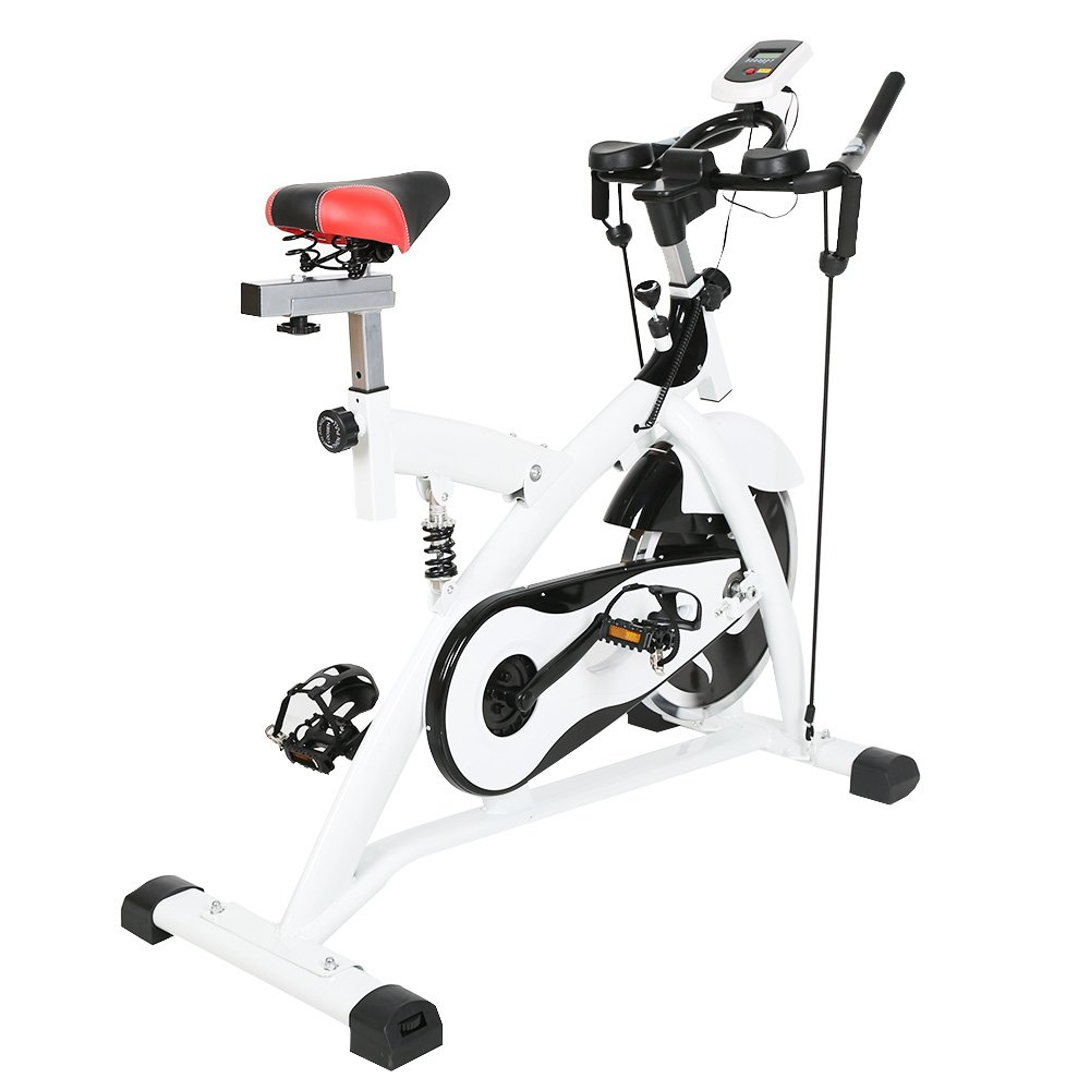 KARMARS PRODUCT Health & Fitness Exercise Bike Sprinter Cycle Exercise Bike Professional Fitness Equipment
