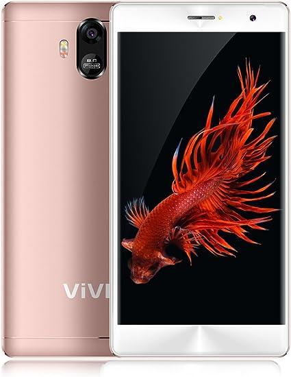Teléfono Móvil Libre, 6.0 Pulgadas VIVK M9 3G Smartphone Android ...
