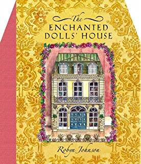 Victorian Dollhouse Pop Up Book Activity Amazon Co Uk Keith