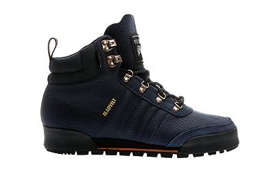 a2f6b7274fe83 adidas Skateboarding Jake Boot 2.0, Collegiate Navy-Customized-core Black, 4
