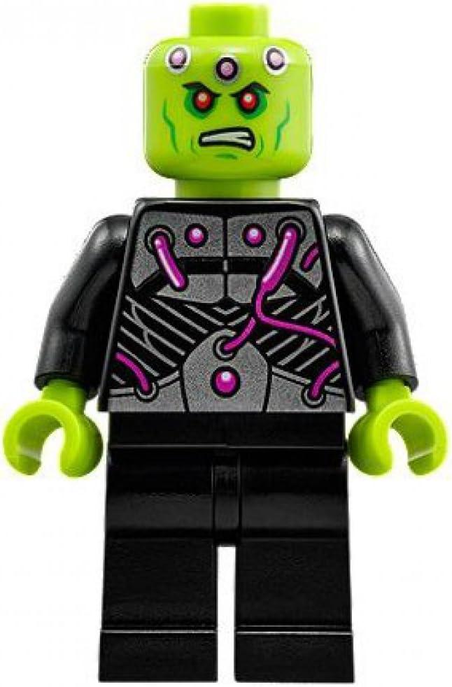 LEGO DC Brainiac Minifigure [Loose]