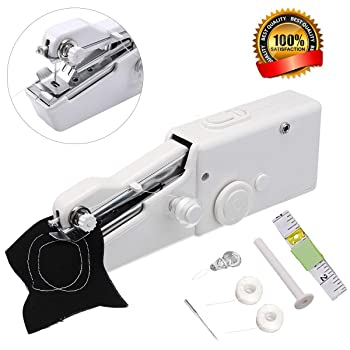 MSDADA Handheld Sewing Machine