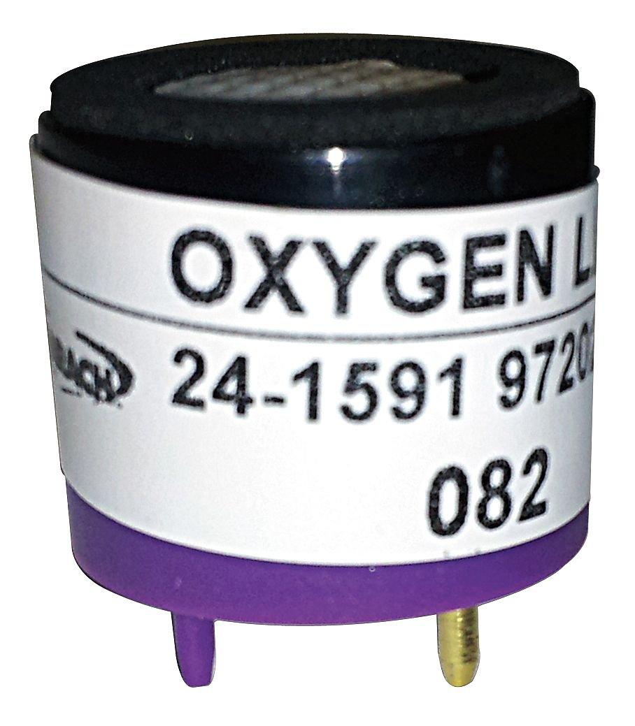 Bacharach 0024-1591 Long Life Oxygen Sensor