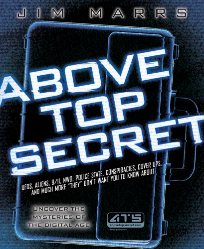 Above Top Secret Uncover Mysteries product image