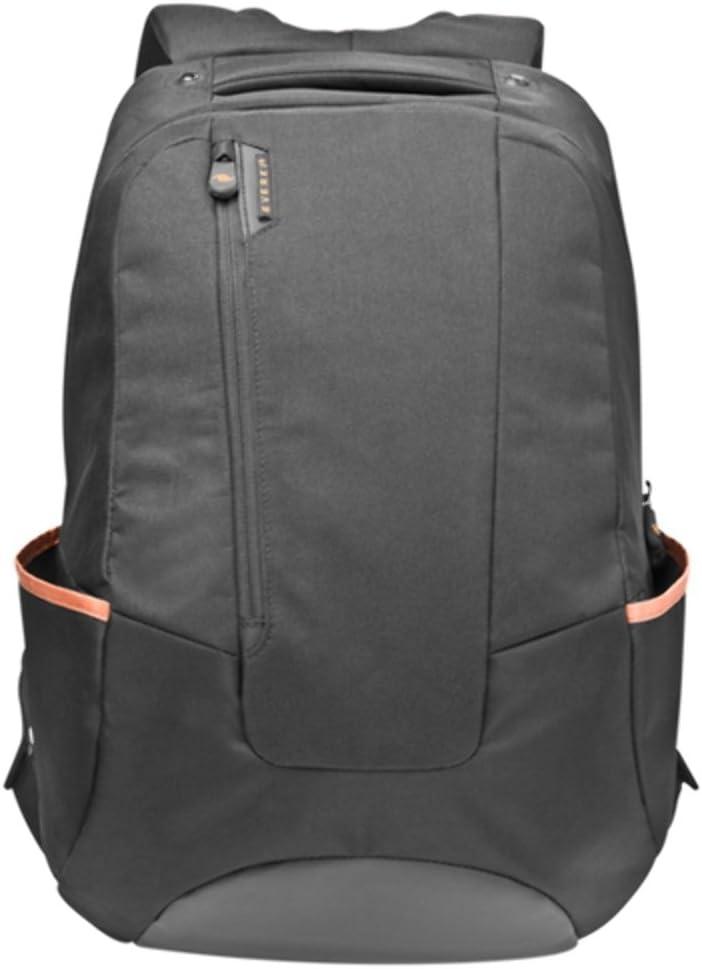 Sac /à dos pour ordinateur portable de 44cm noir Everki Swift 17 pouces
